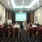Морска конференция Варна, 2015
