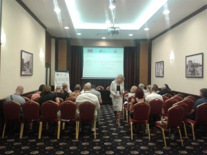 Maritime Conference, Varna 2015