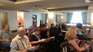 Конференции в Бургас и Варна